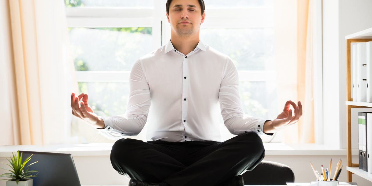 5 Ways to Relieve Stress In a Life Well-Gigged