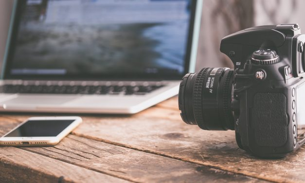 Taking Great Photos for Online Sales