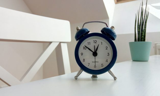 5 Best Ways to Manage Time