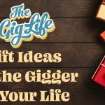 Holiday Gift Guide for the Gigger in Your Life