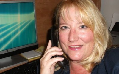 Interview With Staffing Professional Christine Mayo