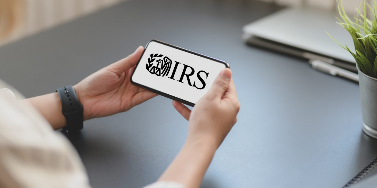 IRS Sets Up Online Gig Economy Tax Center