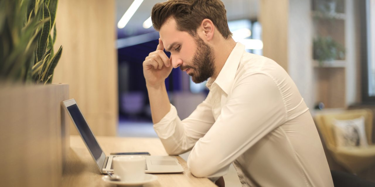 The 3 Worst Mistakes an Entrepreneur Can Make