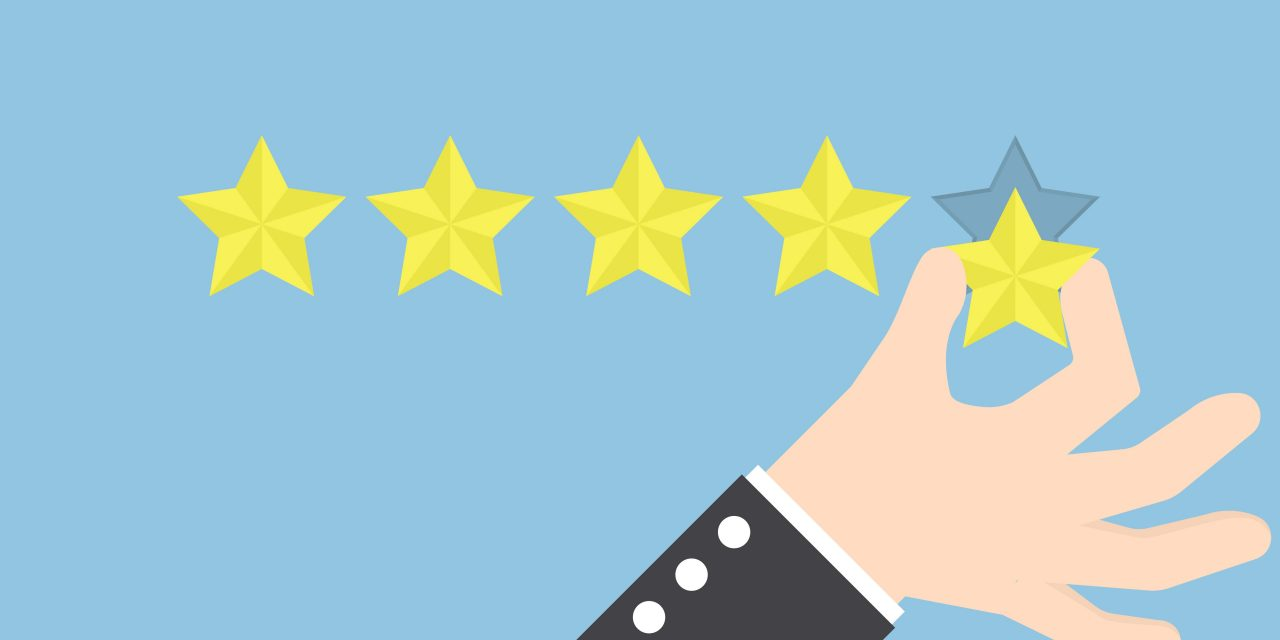 Why Reviews Matter – Social Media Strategy